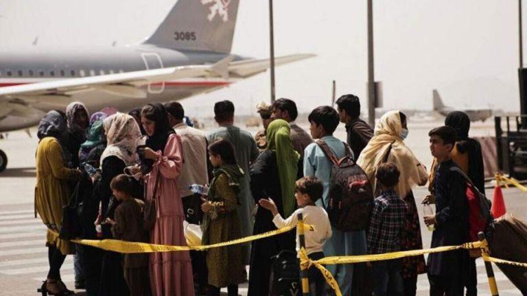 Αφγανιστάν – Ελληνικό αεροσκάφος στο Πακιστάν – Θα παραλάβει Αφγανούς   tovima.gr