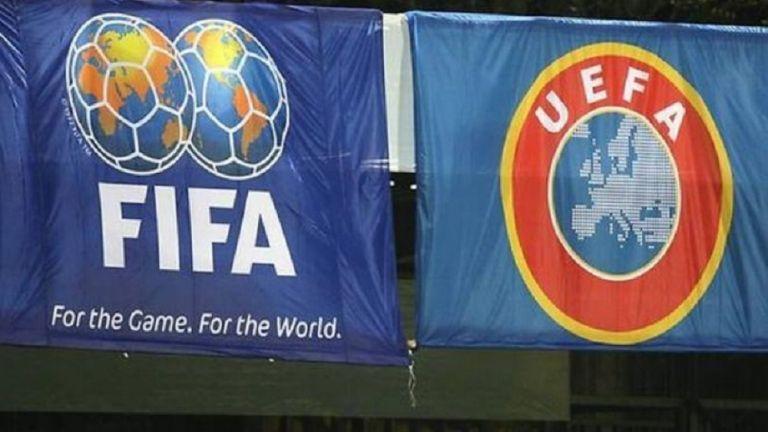 Πέρασε με απόλυτη πλειοψηφία η ολιστική μελέτη που πρότειναν FIFA και UEFA | tovima.gr