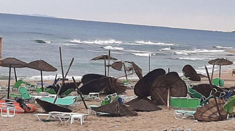 Κακοκαιρία – «Σάρωσε» Πρέβεζα, Θεσπρωτία, Άρτα, Γιάννενα, Tρίκαλα, Μαγνησία – Αγνοείται ψαράς στην Αμφιλοχία   tovima.gr