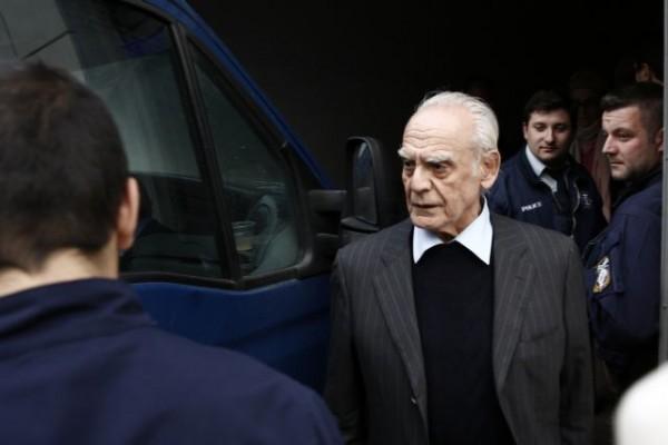 Άκης Τσοχατζόπουλος – Τα σκάνδαλα, οι δίκες, η φυλακή | tovima.gr