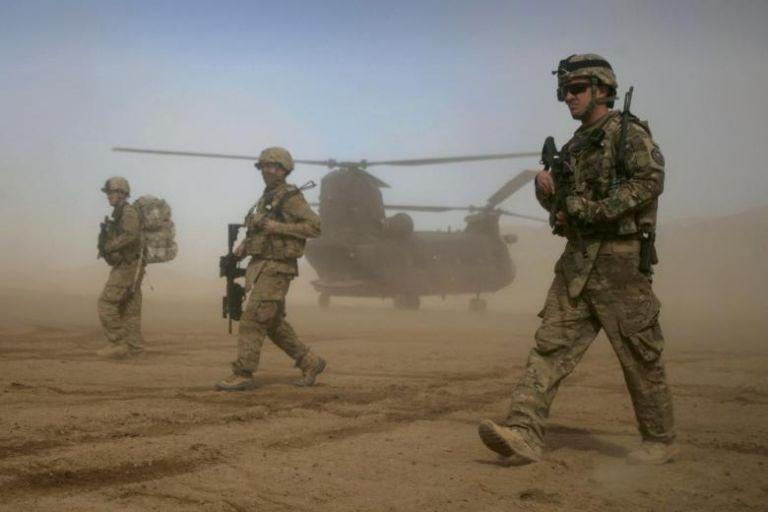 Αφγανιστάν – Επίθεση με drones κατά του ISIS – Σκοτώθηκε ο σχεδιαστής των επιθέσεων | tovima.gr