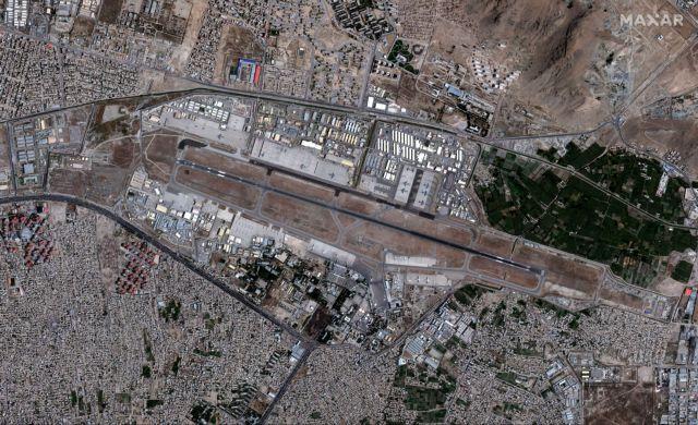 Αφγανιστάν – Εντολή επιστροφής του αεροσκάφους της Π.Α στην Αθήνα –  Πώς θα απεγκλωβιστούν τα άτομα ελληνικού ενδιαφέροντος | tovima.gr