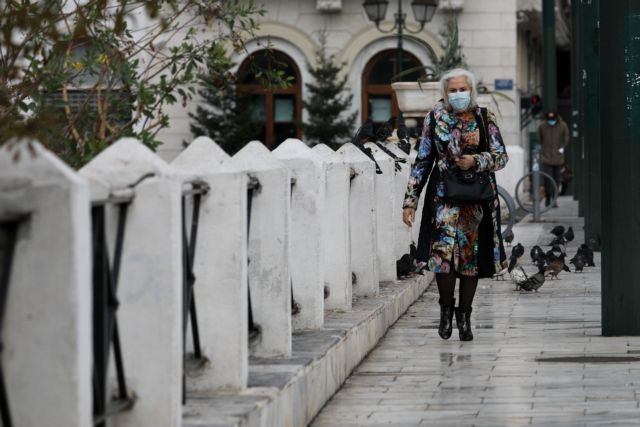 Ξεκινούν εμβολιασμοί έξω από εκκλησίες και πλατείες   tovima.gr