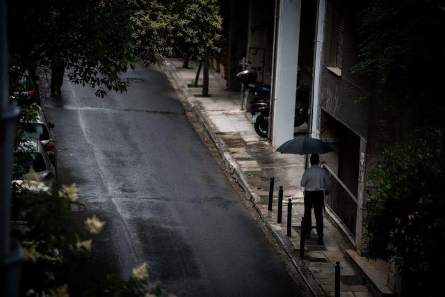 Κακοκαιρία εξπρές – Πού θα χτυπήσει | tovima.gr