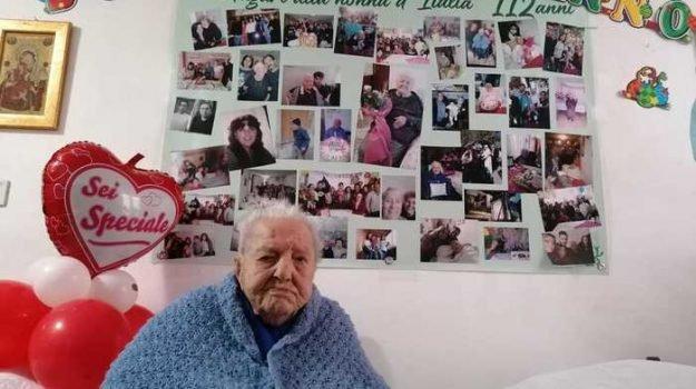 Μαρία Ολίβα – Πέθανε σε ηλικία 112 ετών η γηραιότερη Ιταλίδα | tovima.gr