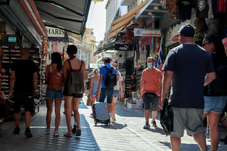 What Fitch and BofA see for the Greek economy – Prospects and risks   tovima.gr