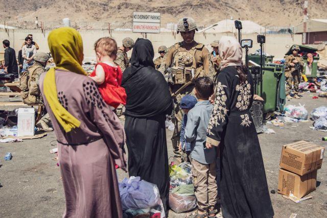Αφγανιστάν – Ανησυχία για τις προσφυγικές ροές – «Η χώρα κλειδί είναι η Τουρκία» | tovima.gr