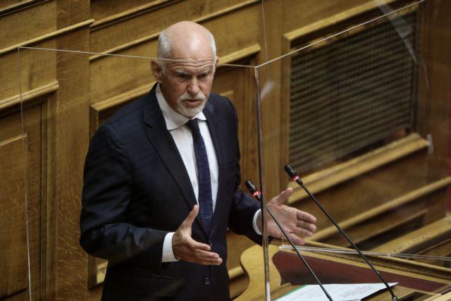 Παπανδρέου – Οι Ταλιμπάν δεν θα πρέπει να μείνουν χωρίς λογοδοσία για τις πράξεις τους | tovima.gr