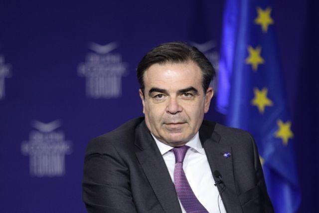 Σχοινάς – Ενότητα, συνοχή και αλληλεγγύη όλων των Ευρωπαίων απέναντι στα δύσκολα | tovima.gr