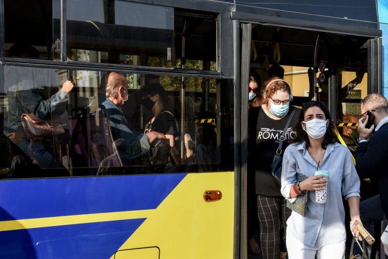 Έρχονται οι «μυστικοί» επιβάτες στα Μέσα Μεταφοράς – Ποιος θα είναι ο ρόλος τους   tovima.gr