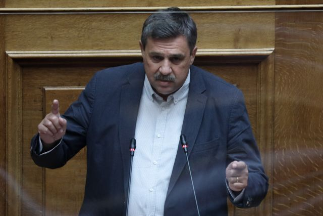 Ξανθός – Να ανασταλεί η υποχρεωτική αργία και στέρηση μισθού στους ανεμβολίαστους υγειονομικούς   tovima.gr