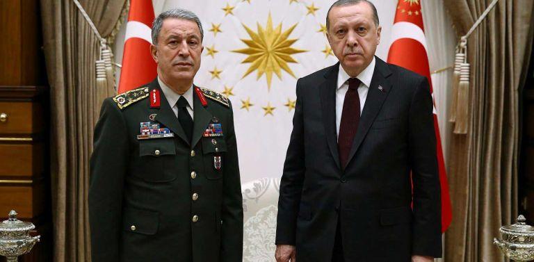 Τουρκία – Προκλητικός Ερντογάν για την καταστροφή της Σμύρνης – Για Γαλάζια Πατρίδα «που περιλαμβάνει την Κύπρο» έκανε λόγο ο Ακάρ | tovima.gr