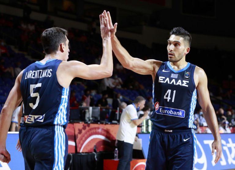 Εθνική μπάσκετ – Σήμερα η κλήρωση των προκριματικών για το Παγκόσμιο του 2023   tovima.gr