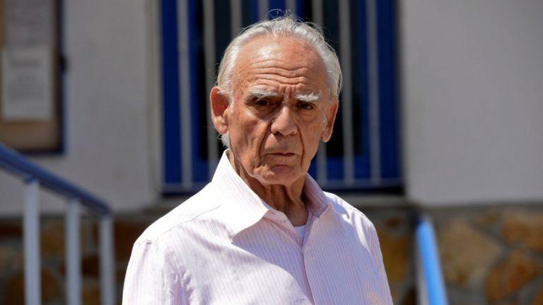 Άκης Τσοχατζόπουλος – Σήμερα η κηδεία του   tovima.gr
