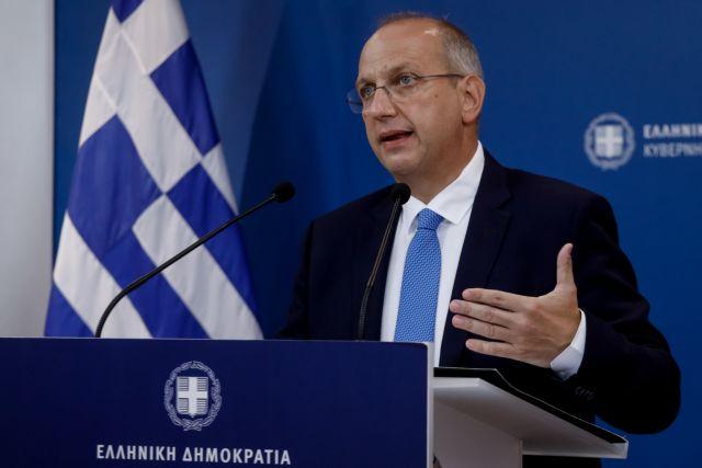 Οικονόμου – Μέσα σε δύο ώρες για τον ΣΥΡΙΖΑ ο Αποστολάκης από «αποστάτης» έγινε «άξιο στέλεχος» | tovima.gr