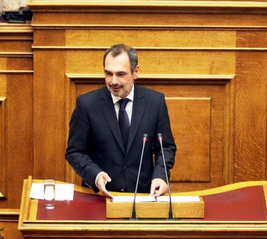 Ανδρέας Κατσανιώτης – Ποιος είναι ο νέος υφυπουργός Εξωτερικών αρμόδιος για τον Απόδημο Ελληνισμό | tovima.gr