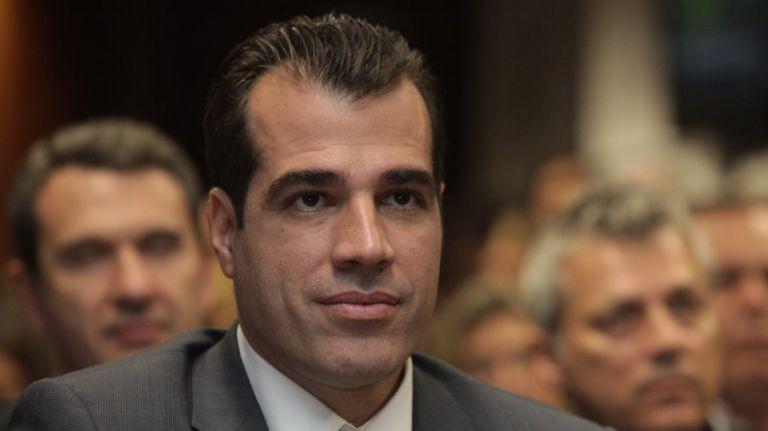 Θάνος Πλεύρης – Η άγνωστη ιστορία του νέου υπουργού Υγείας | tovima.gr