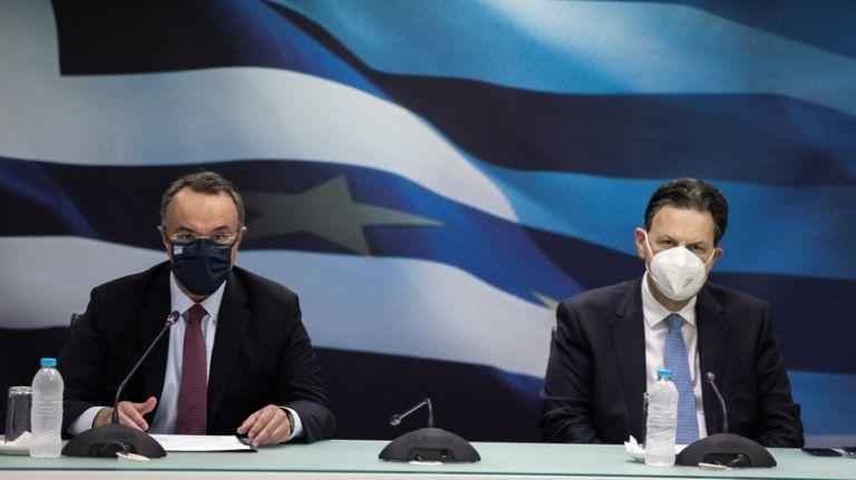 Ανασχηματισμός – Αμετακίνητοι Σταϊκούρας, Σκυλακάκης – Γιατί έμεινε ίδιο το οικονομικό επιτελείο   tovima.gr