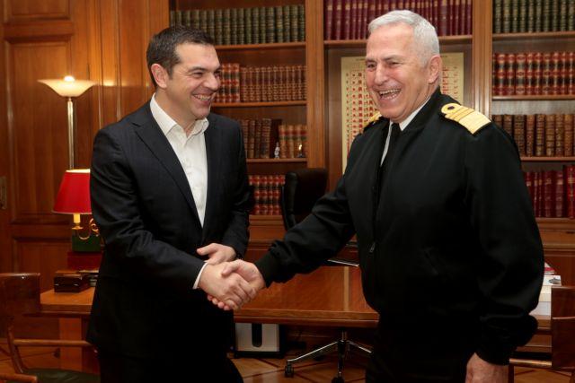 Ανασχηματισμός – Σκληρή αντίδραση ΣΥΡΙΖΑ για Αποστολάκη – «Είναι αποστάτης» | tovima.gr