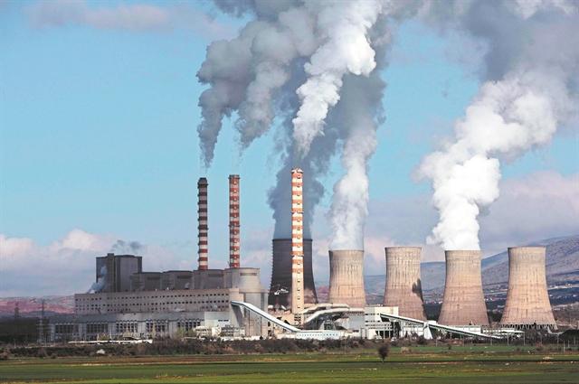 Εργα-ασπίδα στην κλιματική βόμβα | tovima.gr