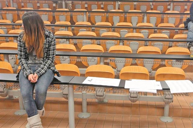 «Η κυβέρνηση αποκλείει νέους από τα ΑΕΙ, ενισχύει τα ιδιωτικά κολλέγια σε βάρος της δημόσιας παιδείας»   tovima.gr
