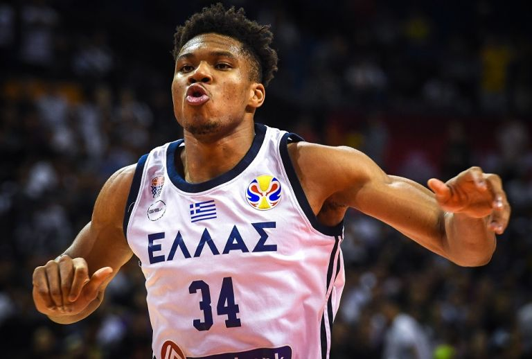Αντετοκούνμπο – Ελληνικό χρώμα στο promo του Eurobasket (vid) | tovima.gr