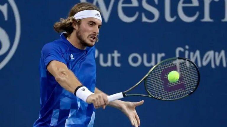 US Open – Πότε παίζουν Τσιτσιπάς και Γραμματικοπούλου | tovima.gr