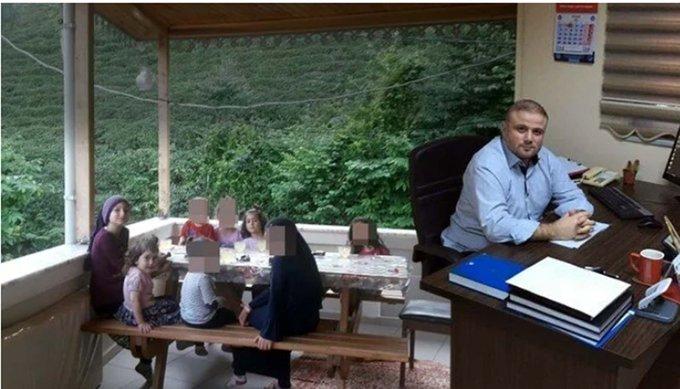 Τουρκία – Ιμάμης δολοφόνησε τις τρεις κόρες του γιατί τον χώρισε η γυναίκα του | tovima.gr