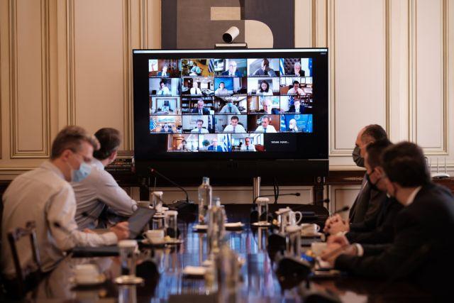 Υπουργικό Συμβούλιο – Την Πέμπτη η πρώτη συνεδρίαση με τη νέα σύνθεση – Η ατζέντα | tovima.gr