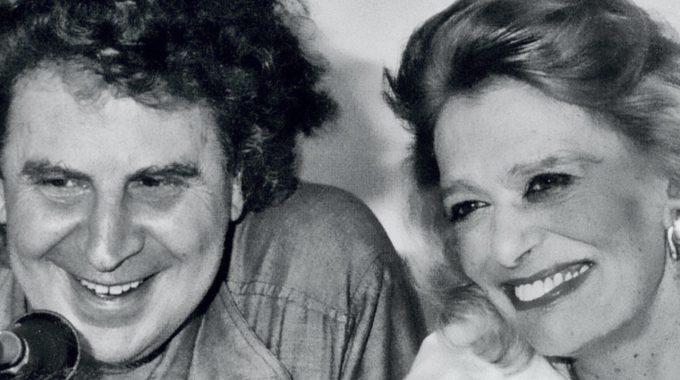 Μίκης Θεοδωράκης και Μελίνα Μερκούρη – Οι πιο επιδραστικοί Έλληνες -  Ειδήσεις - νέα - Το Βήμα Online