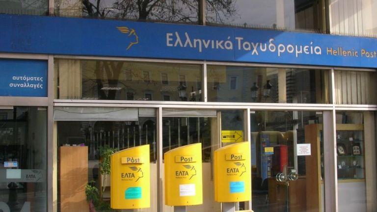 Ρομπότ αναλαμβάνουν τις διαδικασίες διαλογής στα ΕΛΤΑ | tovima.gr