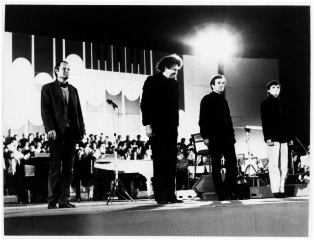 Μίκης Θεοδωράκης – Το «αντίο» των διεθνών ΜΜΕ στο μεγάλο συνθέτη και αγωνιστή | tovima.gr