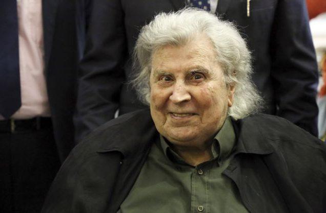 Foreign media on the death of Mikis Theodorakis | tovima.gr