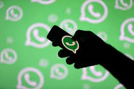 WhatsApp – Πρόστιμο ρεκόρ 225 εκατ. ευρώ από την ιρλανδική Επιτροπή Προστασίας Δεδομένων | tovima.gr