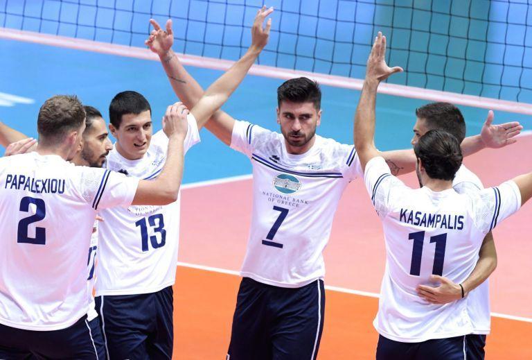 Ελλάδα – Ουκρανία 2-3 – Πάλεψε αλλά δεν τα κατάφερε η Εθνική   tovima.gr