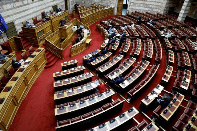 Βουλή  – Ψηφίστηκε στην επιτροπή το ν/σ για το lobbying   tovima.gr