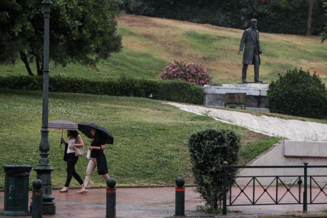 Καιρός – Ισχυρή κακοκαιρία προ των πυλών – Προειδοποίηση για πλημμύρες, ποια είναι η πιο επικίνδυνη μέρα   tovima.gr
