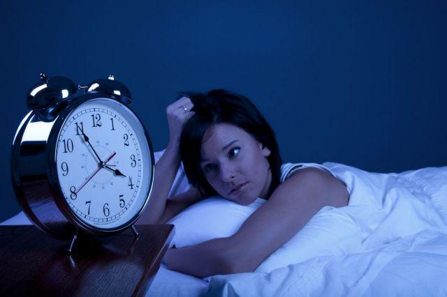 Στέρηση ύπνου φέρνει προβλήματα συμπεριφοράς και κινητικότητας | tovima.gr