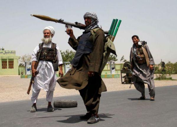 Αφγανιστάν – Έπεσε και το τελευταίο προπύργιο αντίστασης | tovima.gr