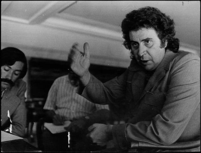 Μίκης Θεοδωράκης – Τι ήταν το Βραβείο Λένιν με το οποίο τιμήθηκε το 1983 | tovima.gr