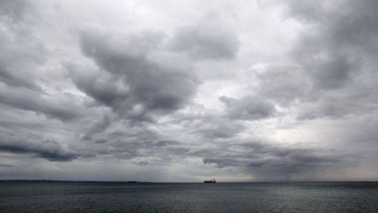 Αίθριος ο καιρός σε όλη τη χώρα με δυνατούς ανέμους | tovima.gr