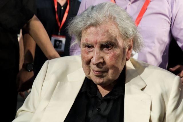 Μίκη Θεοδωράκης – Οι τελευταίες στιγμές του παγκόσμιου Έλληνα | tovima.gr