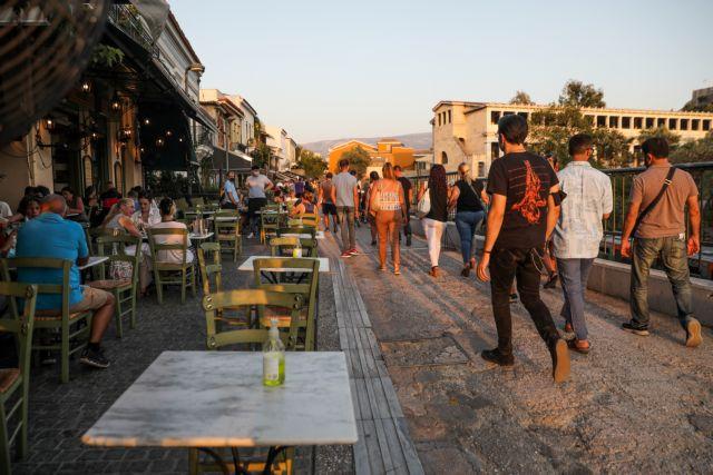 Κορωνοϊός – Οι μεταλλάξεις φοβίζουν τους ειδικούς – Τι είπε η Παγώνη για το νέο στέλεχος | tovima.gr