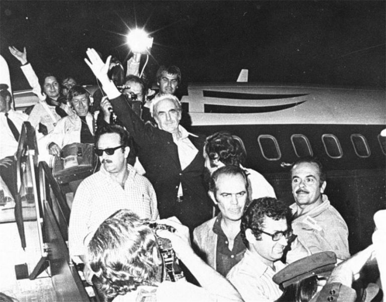 3η Σεπτεμβρίου 1974 – Η ημέρα που γεννήθηκε το ΠΑΣΟΚ | tovima.gr