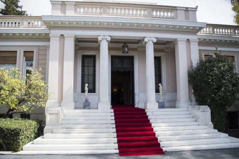Οικονόμου – Τη Δευτέρα οι ανακοινώσεις για τον υπουργό Πολιτικής Προστασίας   tovima.gr