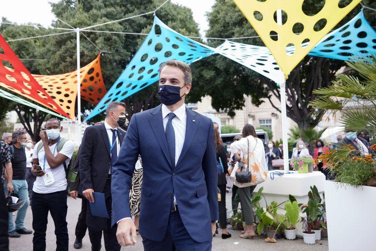 Μητσοτάκης – Θα γίνει πρωταθλήτρια στην προστασία του περιβάλλοντος η Ελλάδα   tovima.gr