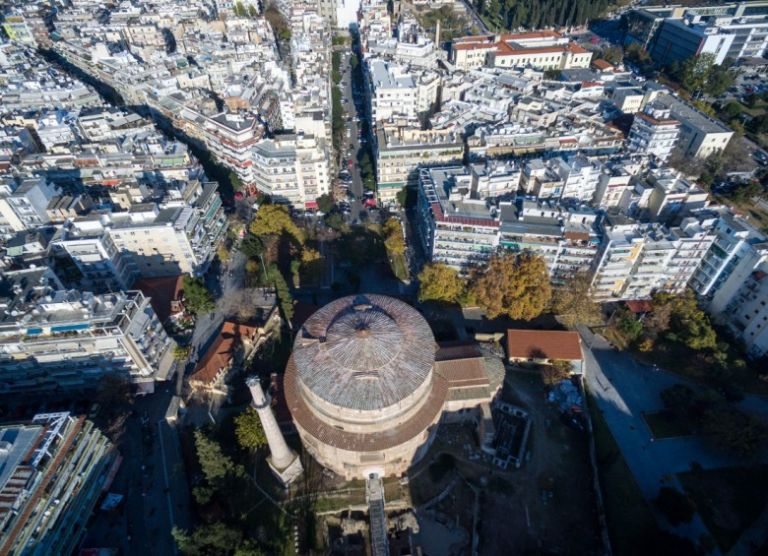 Περισσότερη προσοχή, στο πιο λαμπερό πρόσωπο της Θεσσαλονίκης | tovima.gr