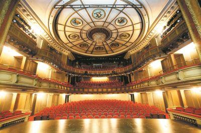 Εθνικό θέατρο, η επόμενη πράξη – Ποιος θα είναι ο νέος καλλιτεχνικός διευθυντής | tovima.gr