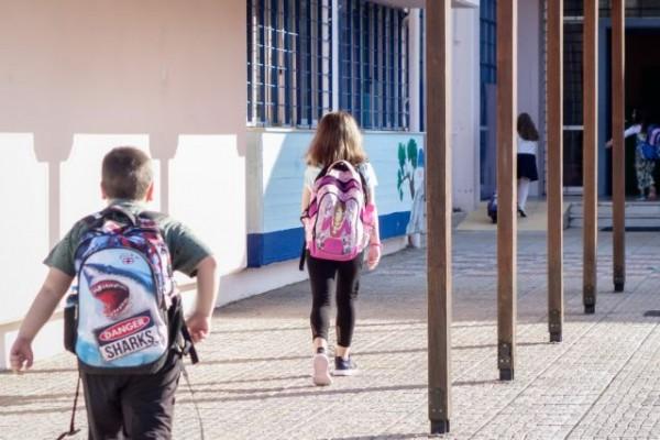 Σχολεία – Ανοίγουν χωρίς «κενά» – SMS σε αναπληρωτές καθηγητές | tovima.gr