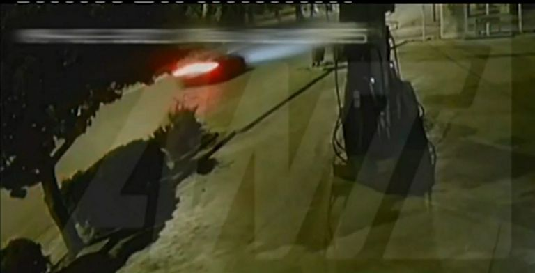 Mad Clip – Νέο βίντεο ντοκουμέντο – H στιγμή που χάνει τον έλεγχο του αυτοκινήτου του | tovima.gr
